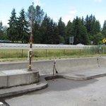 Smokey point rest area northbound