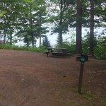 Dalrymple park campground