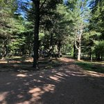 Dubay park campground
