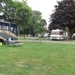 Hidden village rv park campground