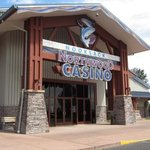 Nooksack northwood casino