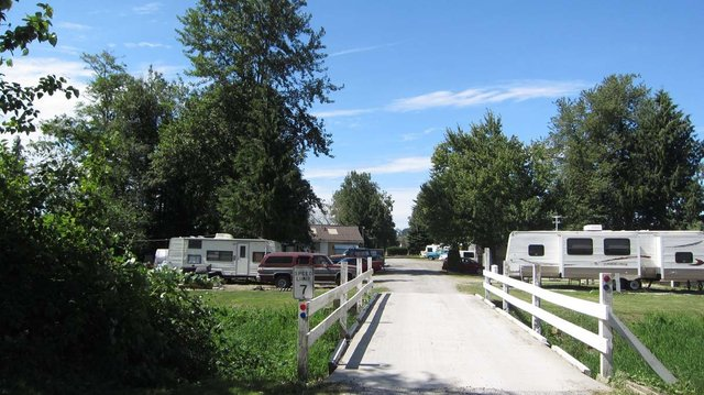 Sumas rv park campground