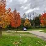 Lake farm county park