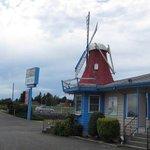 Windmill inn rv park