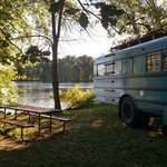Merrick state park