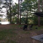 Starrett lake