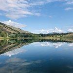 Big twin lake campground rv park