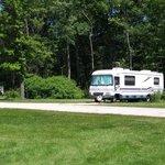 Waubedonia county park