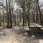 Corinth recreation area