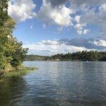Deerlick creek campground