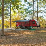 Forkland campground