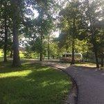 Foscue creek campground