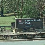 Foscue creek campground