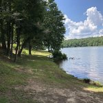 Lake lurleen state park