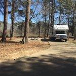Pickensville campground