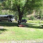 Kozy kabins rv park