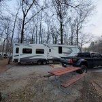 Point mallard city campground