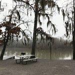 Prairie creek campground