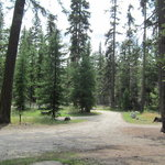 J r campground