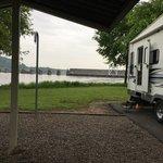 Aux arc campground