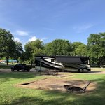 Chicot county rv park