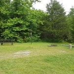 Erbie campground