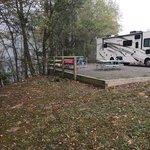 John f kennedy campground
