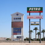 Petro north las vegas
