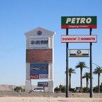 Petro north las vegas