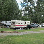 Grandview inn motel rv park