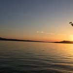 Russellville campground lake dardanelle sp