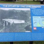 Lost bridge south
