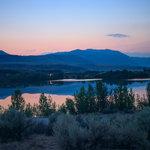 Aeneas lake