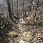 White rock mountain recreation area