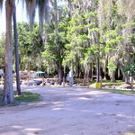 Lake arbuckle park campground