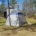 Camel lake campground