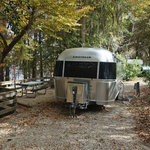 Coe landing campground