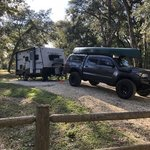 Cypress glen campground