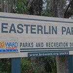Easterlin park campground