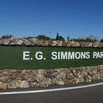 E g simmons regional park