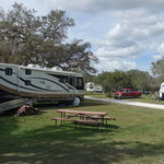 Fisheating creek campground