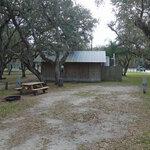 Fisheating creek campground