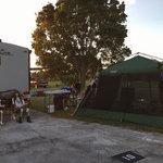 Flamingo campground