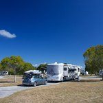 Flamingo campground