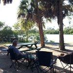 Fort desoto county park