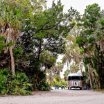Fort desoto county park
