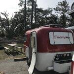 Fort pickens campground