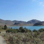 Blue lake wannacut