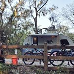 Lithia springs park campground