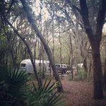 Lithia springs park campground